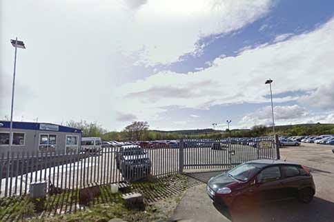 Aberdeen-airport-airparks-car-park-4