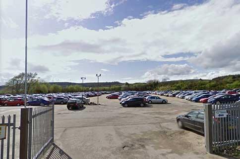 Aberdeen-airport-airparks-car-park-5
