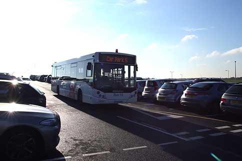 Birmingham-Airport-Car-Park-5-Transfer-Bus