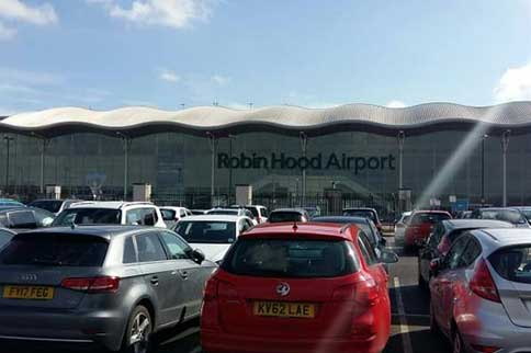 Doncaster-Airport-Long-Stay-Car-park