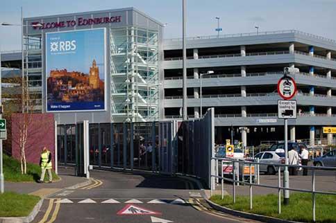Edinburgh-Airport-Multi-Storey-Building