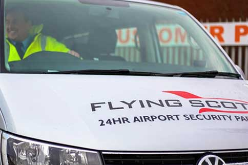 Edinburgh-Airport-Flying-Scot-Transfer-Driver