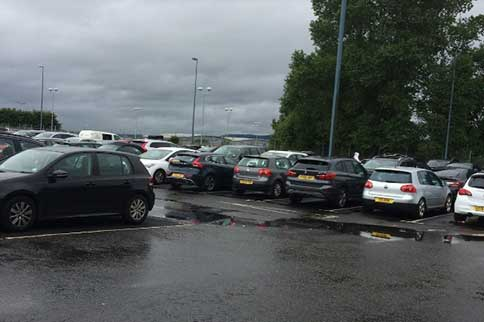 Glasgow-Airport-Long-Stay-Parking-Car-Park