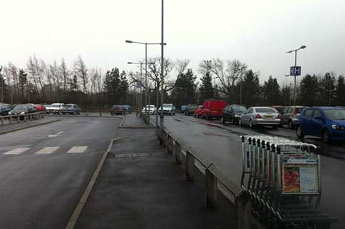 Newcastle-Airport-Long-Stay-Car-Park