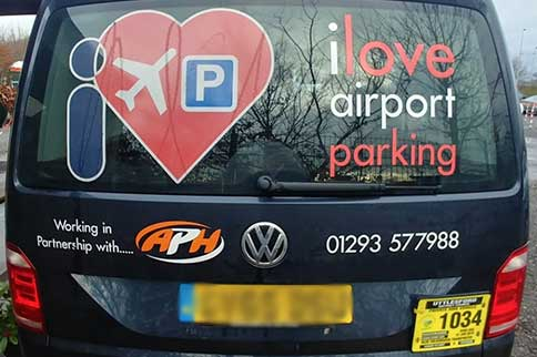 Stansted-Airport-I-Love-Park-and-Ride-Van