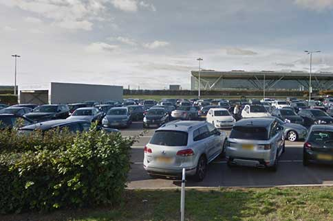 Stansted-Airport-Meet-and-Greet-Car-Park