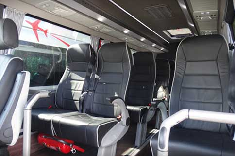Luton-Airport-Paige-Park-and-Ride-Transfer-Interior