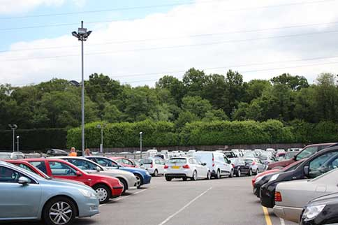Luton-Swift-Parking-Meet-and-Greet-Car-Park