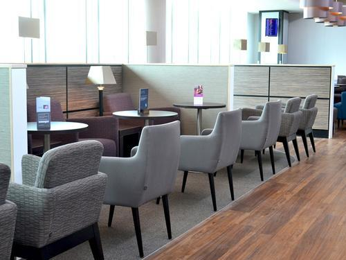 Aspire Lounge Manchester T1