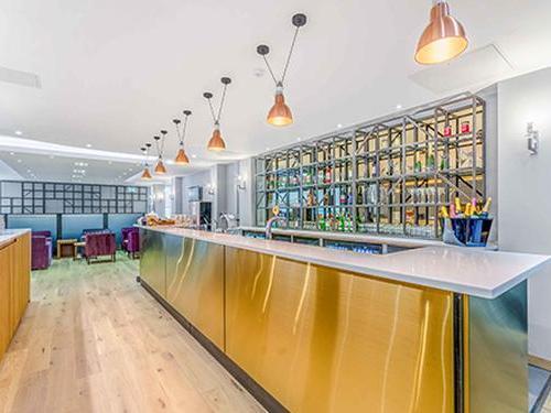 Club Aspire Lounge North Terminal Gatwick
