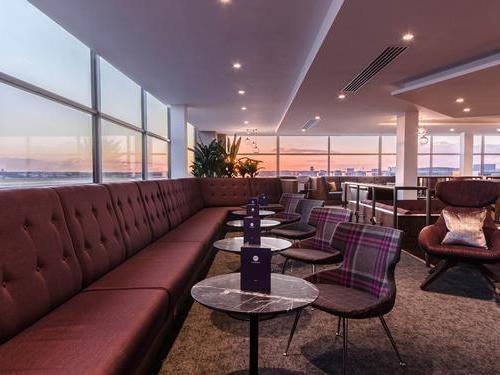 No.1 Lounge Gatwick