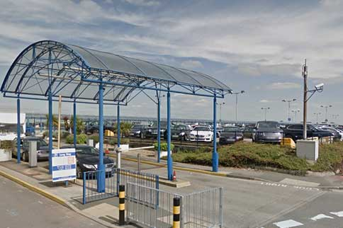 London-City-Airport-Long-Stay-Parking-Spaces