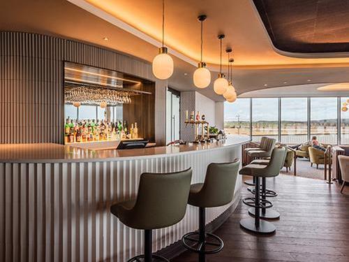 No.1 Lounge Edinburgh