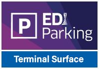 Edinburgh Airport Terminal Surface logo