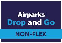 Birmingham Airparks Drop and Go logo