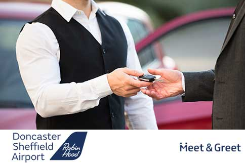 Doncaster-Airport-Meet-and-Greet-Keys