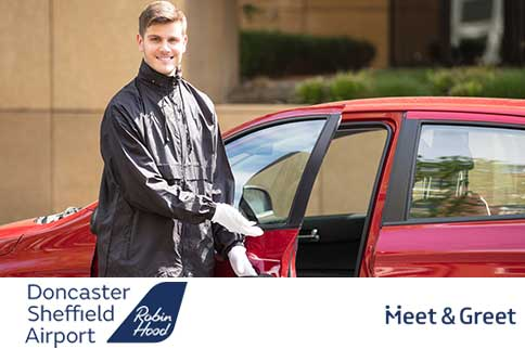 Doncaster-Airport-Meet-and-Greet-Driver
