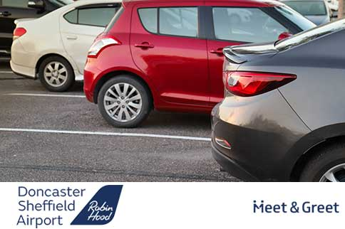 Doncaster-Airport-Meet-and-Greet-Parking