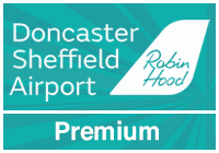 Doncaster Airport Premium Parking
