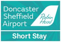 Doncaster Short Stay Parking