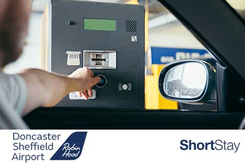 Doncaster-Airport-Short-Stay-Barrier