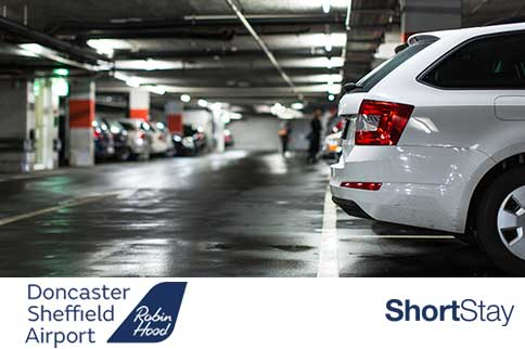 Doncaster-Airport-Short-Stay-Spaces