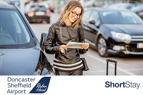 Doncaster-Airport-Short-Stay-Parking