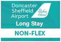 DSA Long Stay car park - NON-FLEX