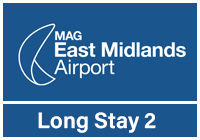East Midlands Long Stay 2 car park