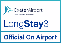 Exeter Airport Long Stay 3 car park