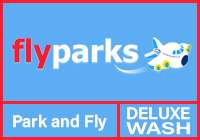 EXT Flyparks Meet & Greet + Deluxe car wash