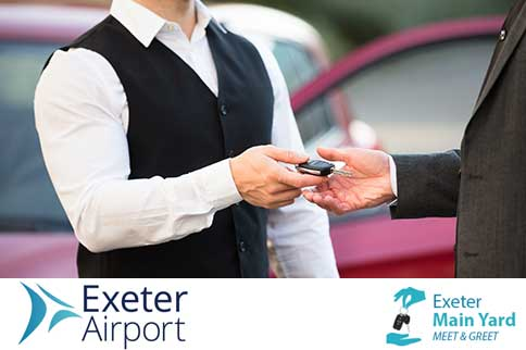 Exeter-Airport-Meet-and-Greet-Keys