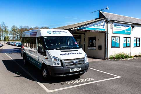 Gatwick-Cophall-Park-and-Ride-Transfer