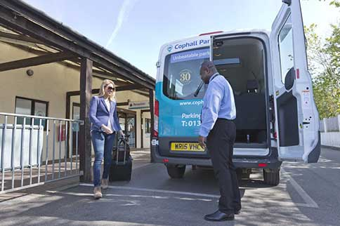 Gatwick-Cophall-Park-and-Ride-Customer