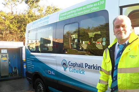 Gatwick-Cophall-Park-and-Ride-Driver