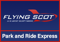Flying Scot GLA Parking - Express Transfers