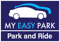 My Easy Park and Ride logo