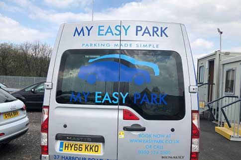 Glasgow-My-Easy-Park-Shuttle