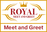 LHR Royal Meet & Greet