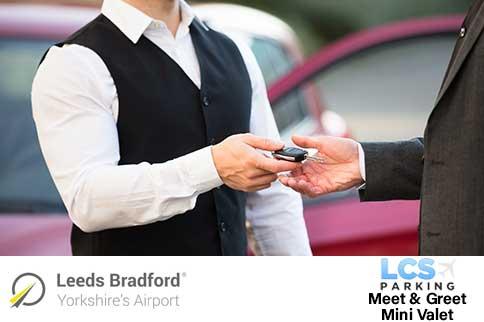 Leeds-Bradford-Airport-Meet-and-Greet-Keys