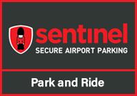 Leeds Bradford Sentinel Park & Ride