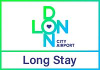London City Airport Long Stay Car Park logo