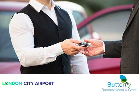 London-City-Airport-Meet-and-Greet-Keys