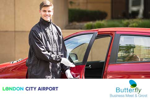 London-City-Airport-Meet-and-Greet-Driver