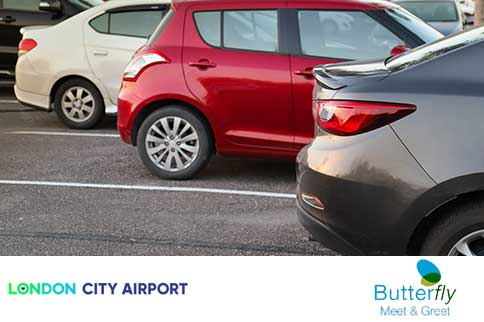 London-City-Airport-Meet-and-Greet-Parking