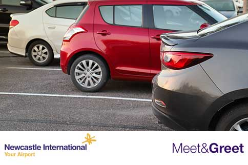 Newcastle-Airport-Meet-and-Greet-Parking