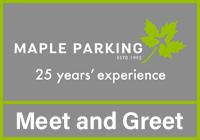 Southampton Maple Manor Meet & Greet logo