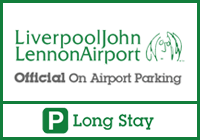 Liverpool Airport Long Stay Car Park logo