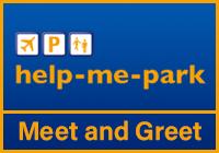 Luton Help Me Park - Meet and Greet logo