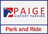 Luton Paige Airport Parking logo